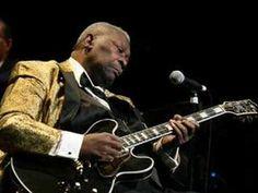 It's My Own Fault, B.B. King #Music #Blues