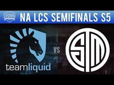 League of Legends Video - NA LCS Playoffs VOD Review: TSM vs TL Game 2 [by MonteCristo ]