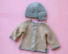 37 Besten Babyjacke Stricken Bilder Auf Pinterest Crochet Baby