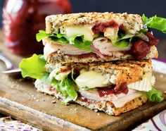 9 Best Sandwiches You Need To Know About - Unique Sandwich Recipes & Ideas