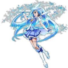 Glitter Breeze Aka Chloe- So cute! She is full of grace and beauty she's my 2nd fave