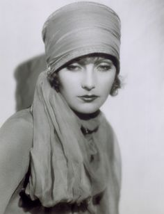 Greta Garbo @ Grand Hotel Traian