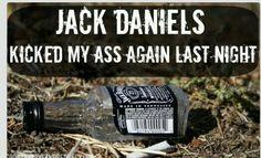 Jack Daniels by Eric Church