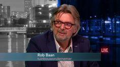 Van Liempt Live: hoe ondernemers het klimaat redden met Rob Baan | Koppert Cress Benelux