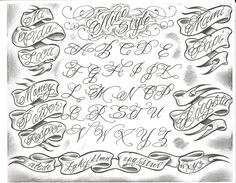 Just Pinning for the Font!!