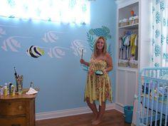 My Project Nursery: July 2011