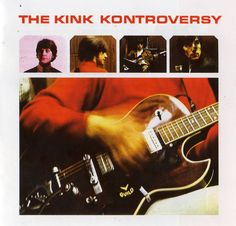 The Kinks -- The Kink Kontroversy