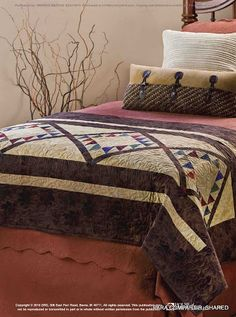 Pezeira de cama | table runner | Pinterest | Patchwork and Bed runner : patchwork comforters throws and quilts - Adamdwight.com
