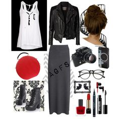"""cool"" by agfs on Polyvore"