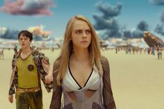 Valerian and the City of a Thousand Planets has divided critics in a way quite similar to The Fifth Element.