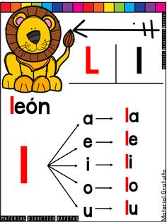 Spanish Lessons For Kids, Spanish Lesson Plans, Teaching Spanish, Preschool Fine Motor Skills, Preschool Learning Activities, Letter A Coloring Pages, Bilingual Education, Pre Writing, Childhood Education