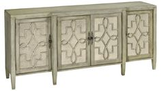 Stein World-Lawrence-Lawrence Credenza - Jordan's Furniture