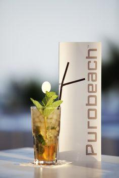 ¿Te gustan los #mojitos? Te invitamos a venir a nuestra terraza y probarlo. Tenemos una amplia variedad de refrescantes #cócteles para ti! Do you like mojitos? We invite you to come to our terrace and taste them. We have a wide range of refreshing cocktails for you!