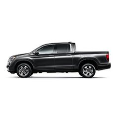 2017 Honda Ridgeline: Specs, Interior Photos, Features, Updates