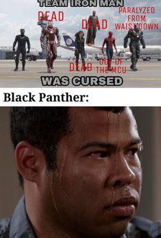 Read these & marvel memes avengers infinity war Avengers Humor, Marvel Jokes, Memes Batman, Films Marvel, Superhero Memes, Funny Marvel Memes, Dc Memes, Marvel Heroes, Memes Humor