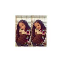 .@kaliyah_arche | #littledivas #rdfashion #dope_kids #fashionkids... ❤ liked on Polyvore