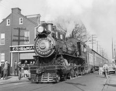 Special trains photo gallery | Classic Trains Magazine