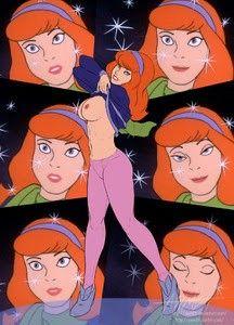 Hanna Barbera cartoon porno