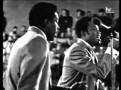 """SAM & DAVE / SOUL MAN (1967) -- Check out the """"The 60s: Outta Sight!!"""" YouTube Playlist --> http://www.youtube.com/playlist?list=PL96B2CEE2AA67D9AA #60s #1960s"""
