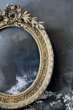 Love this mirror!!!!  so beautiful and french