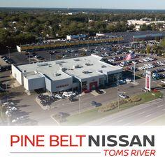 e1e733e0b8b Nissan Dealer Toms River NJ New   Used Cars for Sale near Trenton NJ - Pine  Belt Nissan of Toms River