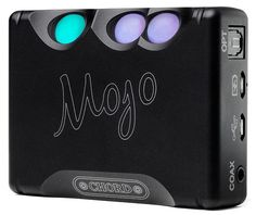 Chord Mojo portable amp and DAC review