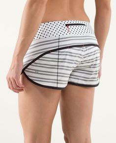 Lululemon Run:Speed Short