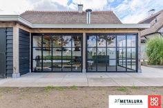 Veranda Ideas, Garage Doors, Outdoor Decor, Home Decor, Design, Ideas, Terrace, Houses, Decoration Home