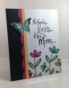 SU Mother's Love CQ