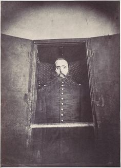 François Aubert - The Corpse of Emperor Maximilian I of Mexico, 1867 Old Pictures, Old Photos, Rare Photos, Vintage Photographs, Vintage Photos, Maximilian I, Post Mortem Photography, Funeral Photography, Mexican Army