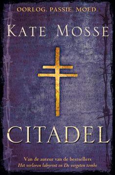 Recensie: Citadel, Kate Mosse | Tips voor mooie boeken om te lezen #spannende #boeken #thriller #lezen #recensies