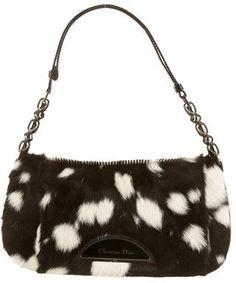 Christian Dior Baguette on shopstyle.com