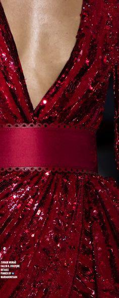 Ideas Embroidery Fashion Detail Haute Couture Gowns For 2019 Haute Couture Gowns, Haute Couture Fashion, Couture Details, Fashion Details, Fashion Design, Embroidery Fashion, Embroidery Dress, Beautiful Gowns, Zuhair Murad