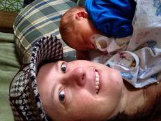 Tiny Noah - kids, boys, babies, grandkids, family, love, grandma