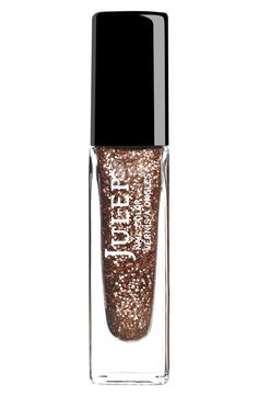 So excited to try this Julep nail glitter!