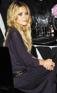 mary kate olsen or is it ashley??? who knows. It's an olsen. dosage.