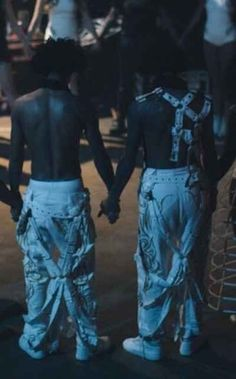 Actually dies. *Is dead* | Why You Need To Be Obsessed With Les Twins Right This Second