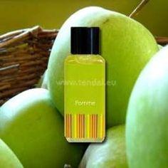 Huile parfumée Pomme verte