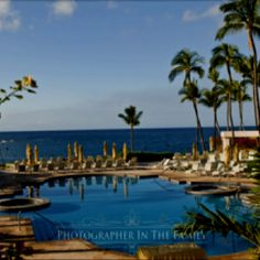 Four Seasons Lanai, Hawaii. Ahhhhh
