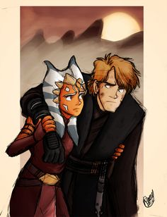SW - Here We Go Again by Renny08.deviantart.com on @deviantART