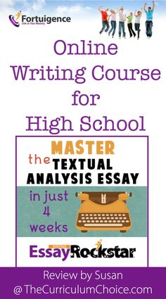 blog she wrote a homeschooler s guide to the persuasive essay essay rockstar the textual analysis essay by fortuigence review at the curriculum choice homeschooling