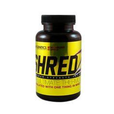 Weight Loss Pills - SHREDZ - Maximum Fat Burner Pills - A True Diet Supplement