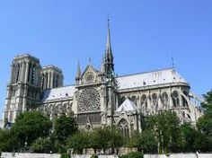 paris attractions - Google Search