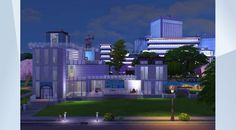 The Sims - A Galeria - Site Oficial