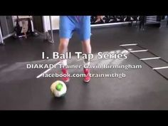 The Best Plyometric Exercises When Training for Soccer - YouTube Best wipes for sports GO to hypergo.com #soccer #hypergo #wipes #nosweat #cleanandGO #aftersportswipes #refresh #sports