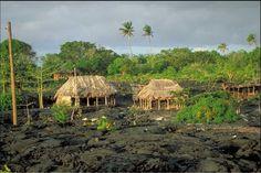 Samoa Culture | Savaii Samoa