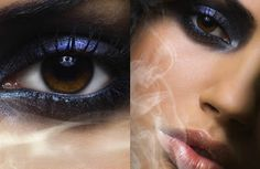 Pixiwoo.com: Brown eyes