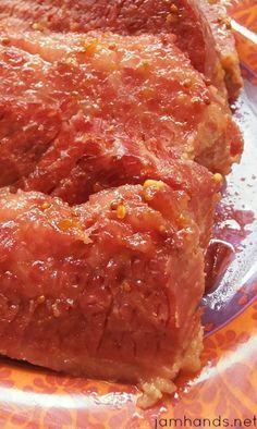 Corned Beef In Oven, Baked Corned Beef, Crock Pot Corned Beef, Homemade Corned Beef, Corned Beef Sandwich, Cooking Corned Beef, Corned Beef Brisket, Corned Beef Recipes, Ham Recipes
