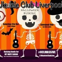 UCL Halloween Busking Rehearsal by Ukulele Club Liverpool on SoundCloud