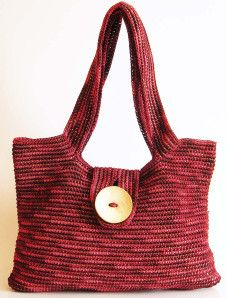 Tapestry bag/ Bolso tapestry